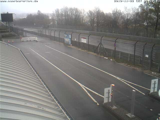 Nurburgring Webcam Feed